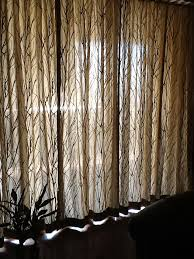 Ripplefold Draperies Decorations Ripplefold Sheer Curtains Coconut Grove Ideas For