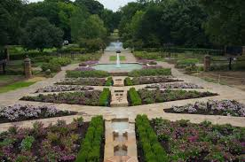 Ft Worth Botanical Gardens Weddings 10 of the most beautiful gardens in texas