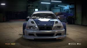 need for speed bmw need for speed 2015 bmw m3 e46 deluxe 2006 test drive gameplay