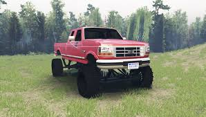 ford for spintires download for free