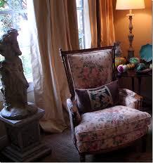 Braided Velvet Curtain Cote De Texas In Love With Velvet