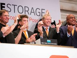 pure storage ipo closes below 3 billion business insider