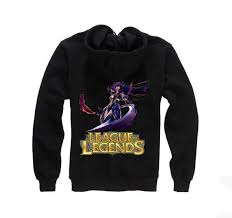 diana league of legends cheap hoodies for teens zipper hoodie