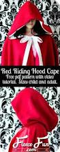 little red riding hood halloween costume toddler best 20 red riding hood costume kids ideas on pinterest kid