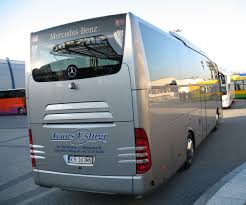 gallery of mercedes benz travego