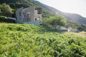 U Shaped House Plans Exterior Modern Retreat House Design With U Shaped House Plans