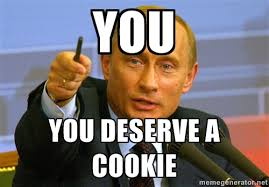 Cookie Meme - i give you a cookie meme give best of the funny meme