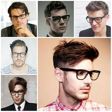 2016 best hairstyle ideas for men with glasses men u0027s hairstyles