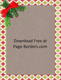 elf letter template santa pinterest letter printable christmas border paper template