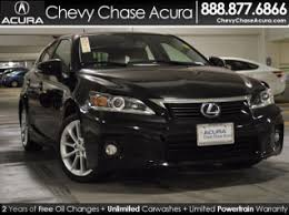 lexus 200h for sale used lexus ct for sale in gaithersburg md 75 used ct listings