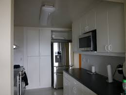 what is the normal height for upper kitchen cabinets monsterlune