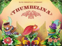 magic thumbelina ipad digital storytime u0027s review