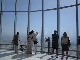 burj khalifa dubaidhow