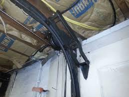 Overhead Garage Door Remotes by Low Overhead Garage Door Idea U2014 The Better Garages Low Headroom