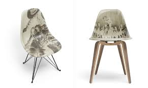 classic design chairs jim krantz projects u0027 the way of the west collection cool hunting