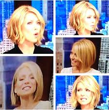 kelly ripa hair style new cute hairstyles for short wavy hair short hairstyles 2016