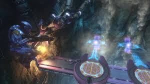 Halo 1 Maps Halo Combat Evolved Anniversary Nov 15 Release Monstervine