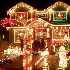 christmas decorations light show 50 spectacular home christmas lights displays outdoor christmas