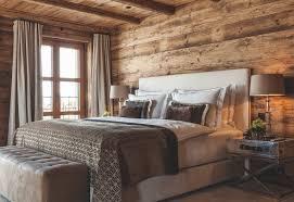 chambre chalet luxe superbe deco chambre parentale design 5 location chalet de luxe