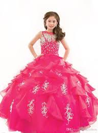 pageant dresses for inspiring kids beauty pageant dresses for children toddler