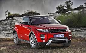 red land rover download wallpaper 3840x2400 land rover range rover evoque