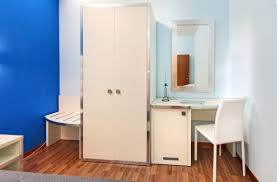 Room Wardrobe by Contemporary Wardrobe Wooden With Swing Doors For Hotels