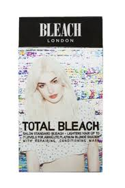 best otc hair bleach how and why i went platinum blonde at home beautyeditor