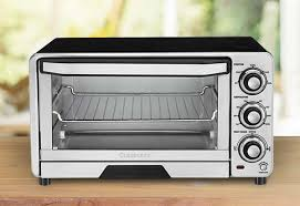 Reviews On Toaster Ovens Cuisinart Tob 40 Toaster Oven Review Compactappliance Com