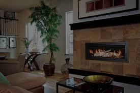 southwest brick and fireplace