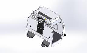 havis products k9 d26 2012 2017 dodge ram 1500 special services