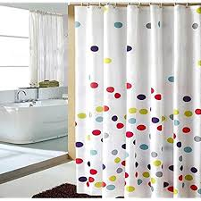 Shower Curtains With Writing Designer Shower Curtains For Bathroom
