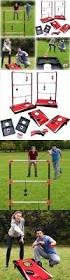New Backyard Games by Other Backyard Games 159081 Volleyball Set Badminton Bag Ball