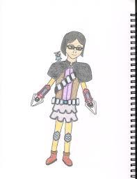 myself in slugterra coloured version by truehero10 on deviantart