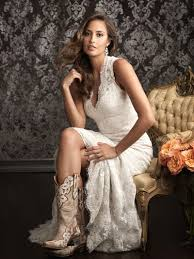 robe de mariã e espagnole robes de mariée western le de la mode