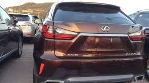 where is lexus rx 350 made all 2016 lexus lx 570 and rx 350 spotted in asean