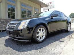 2008 cadillac cts for sale carsforsale com