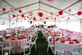Red And Silver Wedding Red And Pink Wedding Reception Via Eliteeventsrental Blogspot Com