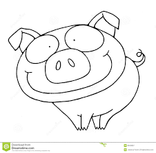 pig royalty free stock photography image 8343657