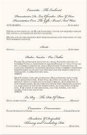 catholic wedding songs wedding program exles catholic wedding program wedding
