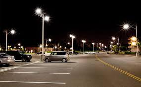 commercial solar lighting for parking lots sepco solar lighting blog