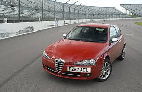 alfa romeo hatchback 147 the best possible score in snooker or y u0027know an alfa romeo