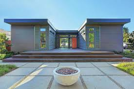 modern house in country prefab homes in southern california the 25 best modular ideas on