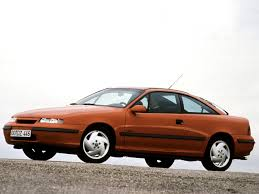 opel calibra opel calibra cars specifications technical data