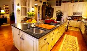 paula deen kitchen design it s paula deen s house in savannah y all kitchens pantry and house