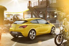 2012 opel astra gtc review top speed