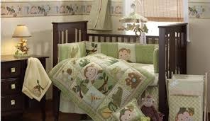 Crib Bedding Monkey Monkeycroc Jpg