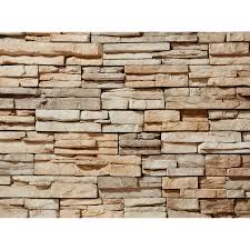 decorating faux stone backsplash stone veneer for fireplace