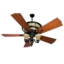 Craftmade Lighting Craftmade Ha52ob Hathaway Ceiling Fan Oiled Bronze Includes
