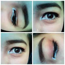 tutorial make up wardah untuk pesta 3 daily make up by nafirach nafira rachmawati