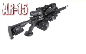 blog the ar 15 upper receiver place